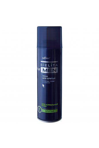Белита For Men Пена для бритья для нормальной кожи 250мл