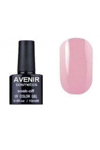 Авенир Cosmetics Гель-лакдля ногтей 10мл №018 персиково-розовый