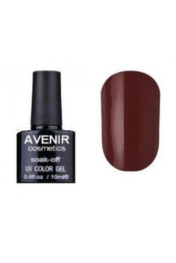 Авенир Cosmetics  Гель-лак для ногтей 10мл №071 изабелла