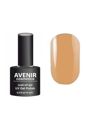 Авенир Cosmetics Гель-лак для ногтей 10мл №032 песочный