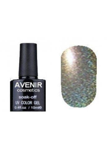 Авенир Cosmetics Гель-лак для ногтей 10мл №189 холодный бриллиант