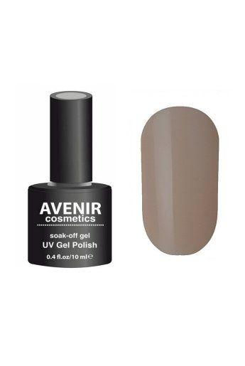 Авенир Cosmetics Гель-лак для ногтей 10мл №031 пыльно-сиреневый