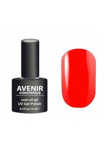 Авенир Cosmetics Гель-лак для ногтей 10мл №104