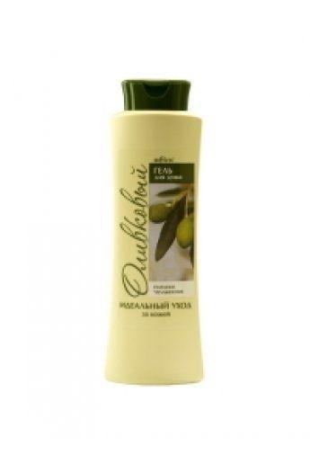 Оливковая Гель для душа оливковый Питание & Увлажнение 500мл