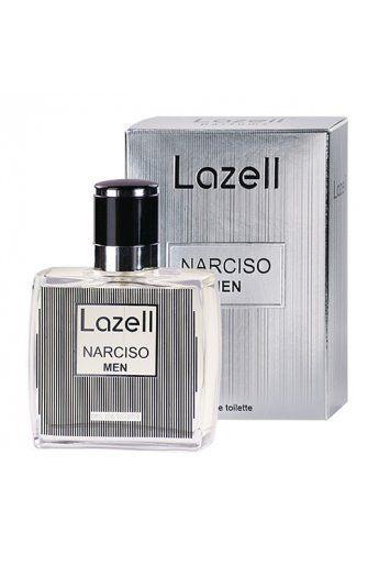 Lazell Туал.вода NARCISO (муж) 100ml