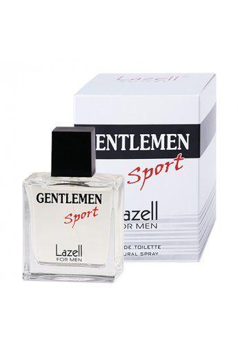 Lazell Туал.вода Gentlemen Sport (муж) 100ml