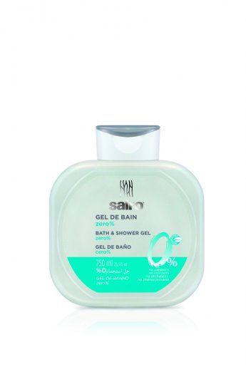 SAIRO Гель для  душа и ванной 0% 750мл