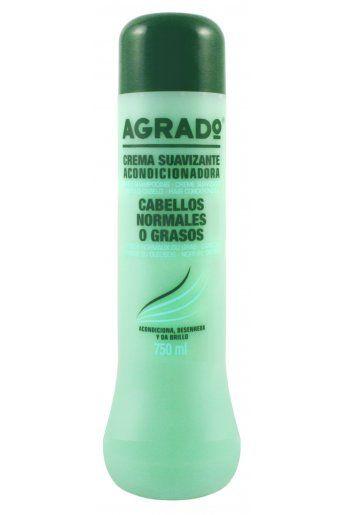 AGRADO Бальзам-Кондиционер для НОРМАЛЬНЫХ волос 750мл
